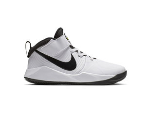 NIKE TEAM HUSTLE D 9 (PS) AQ4225-100