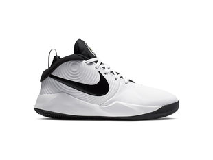 NIKE TEAM HUSTLE D 9 (GS) AQ4224-100