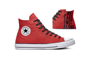CONVERSE CHUCK TAYLOR ALL STAR WE ARE NOT ALONE 165467C