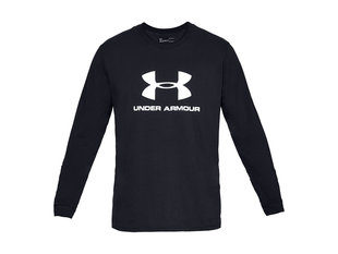 UNDER ARMOUR UA SPORTSTYLE LOGO LS 1329283-001