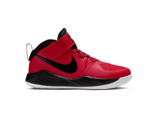 NIKE TEAM HUSTLE D 9 (PS) AQ4225-600