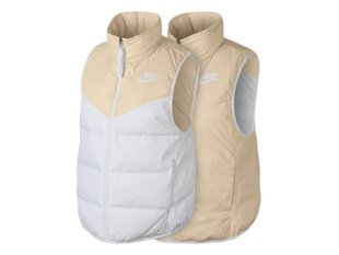 NIKE W NSW WR DWN FILL VEST REV 939442-838