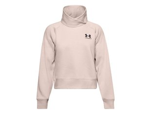 UNDER ARMOUR RIVAL FLEECE WRAP NECK PO 1356314-679