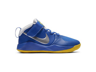 NIKE TEAM HUSTLE D 9 (PS) AQ4225-404