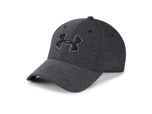 UNDER ARMOUR UA MEN'S HEATHERED BLITZING 3.0 1305037-001