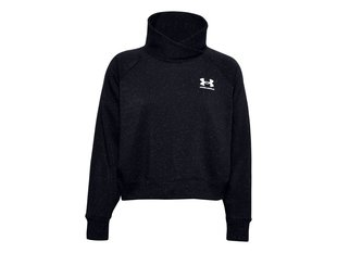 UNDER ARMOUR RIVAL FLEECE WRAP NECK PO 1356314-002