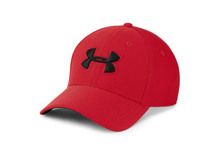 UNDER ARMOUR MEN'S BLITZING 3.0 CAP 1305036-600