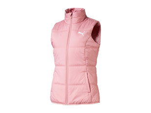 PUMA ESSENTIALS PADDED VEST 580036-14