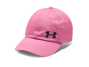 UNDER ARMOUR UA COTTON GOLF CAP 1351276-691