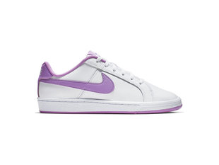 NIKE COURT ROYALE (GS) 833654-103