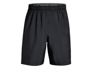 UNDER ARMOUR WOVEN GRAPHIC SHORT 1309651-003