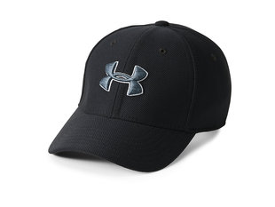 UNDER ARMOUR BOY'S BLITZING 3.0 CAP 1305457-001