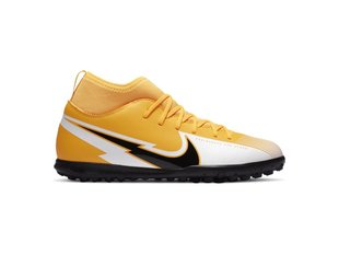 NIKE JR SUPERFLY 7 CLUB TF AT8156-801