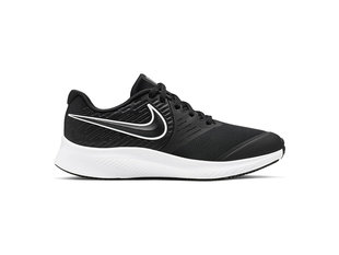 NIKE STAR RUNNER 2 (GS) AQ3542-001