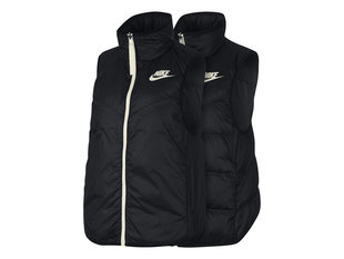 NIKE W NSW WR DWN FILL VEST REV 939442-010