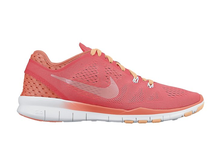 NIKE FREE 5.0 TR FIT 5 BREATHE 718932-600
