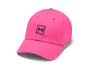 UNDER ARMOUR UA WASHED COTTON CAP 1327158-687